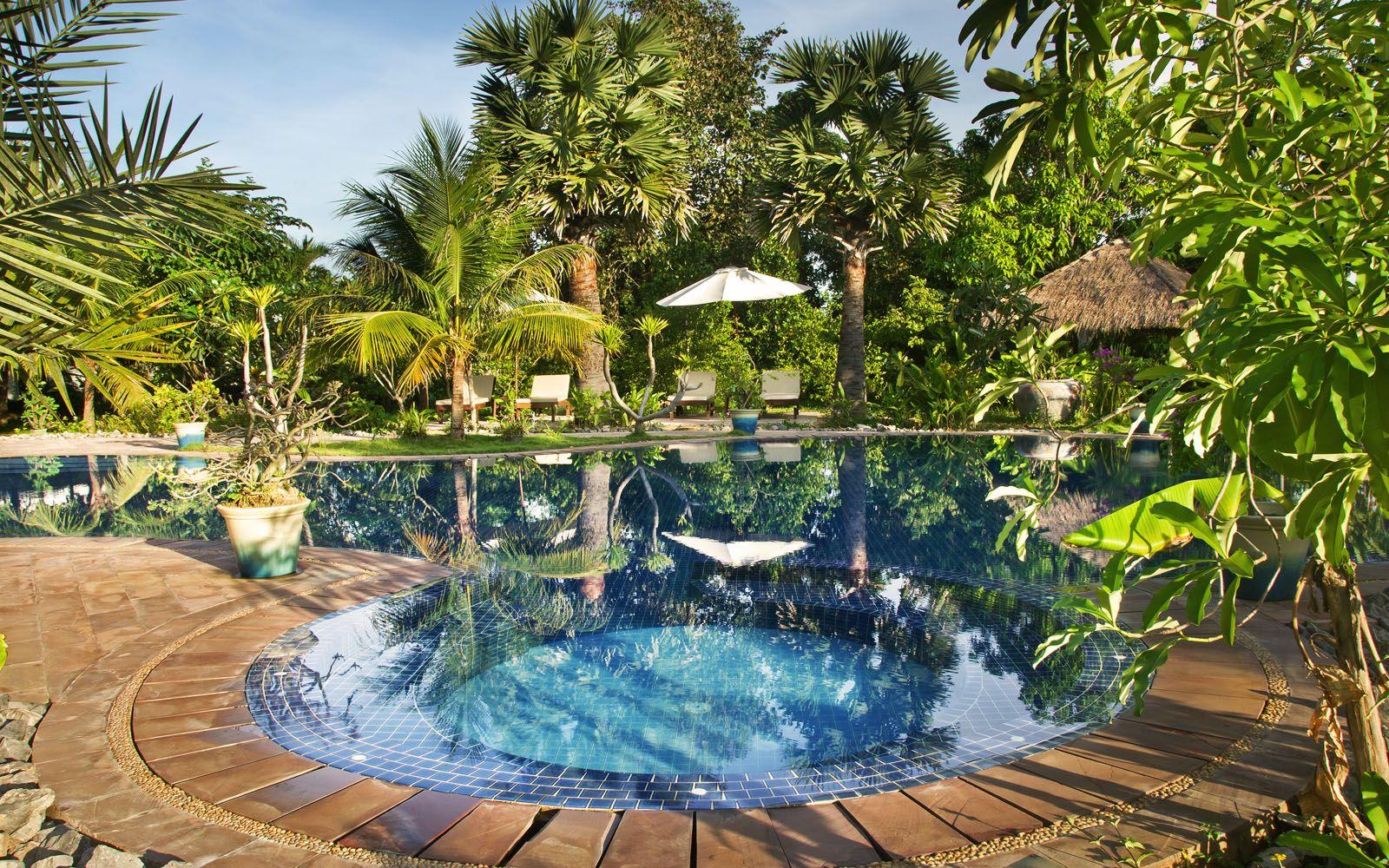 Battambang Resort Hidden Charm In Cambodia